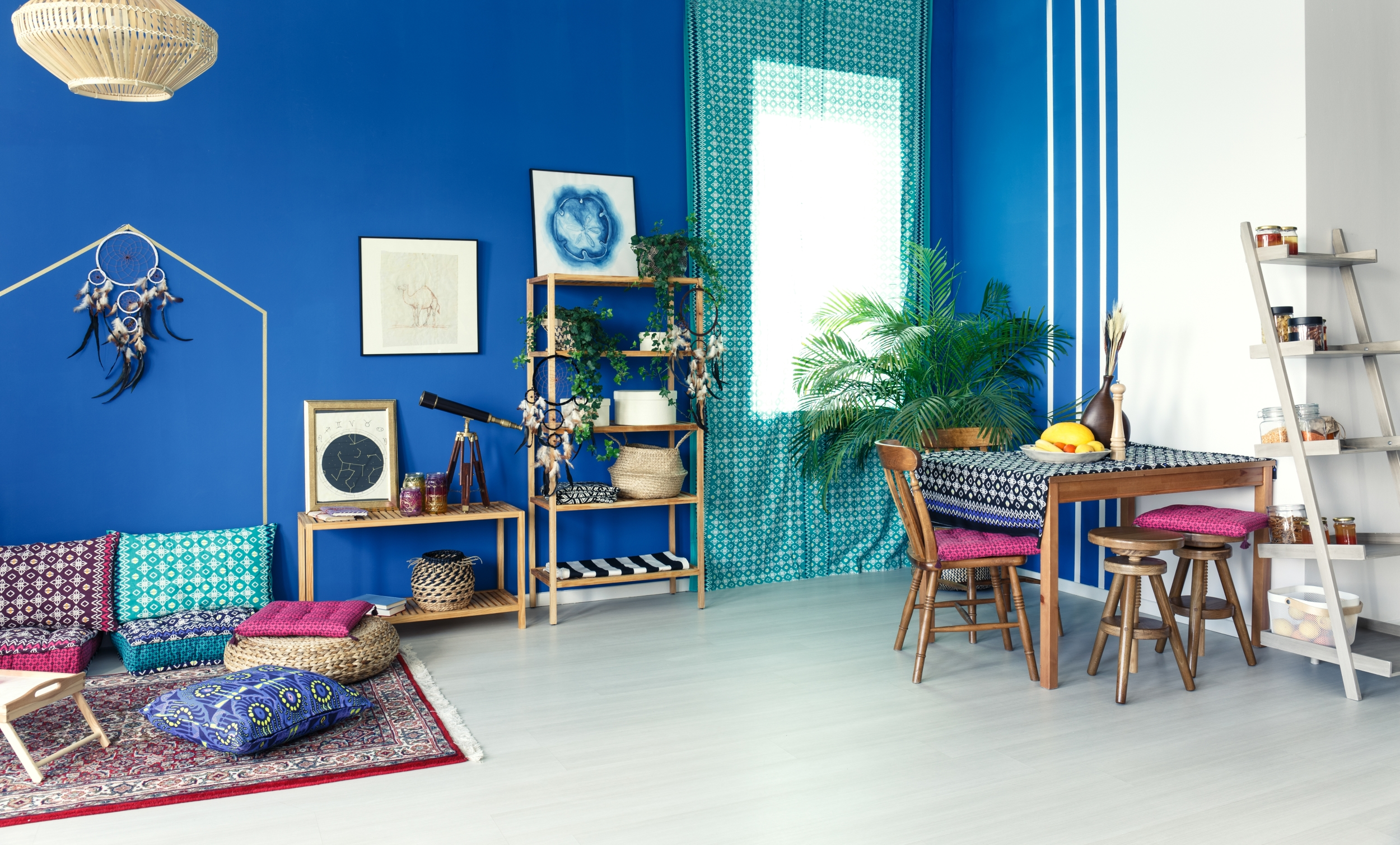 How To Add Bohemian Design Your Home House Tipster